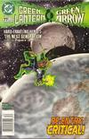 Cover Thumbnail for Green Lantern (1990 series) #77 [Newsstand]