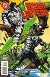Cover for Green Lantern (DC, 1990 series) #82 [Direct Sales]