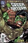 Cover for Green Lantern (DC, 1990 series) #83