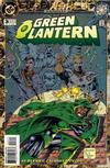 Cover Thumbnail for Green Lantern Annual (1992 series) #3 [Direct Sales]