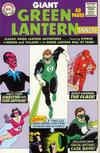 Cover for Green Lantern Annual, No 1, 1963 issue (DC, 1998 series)