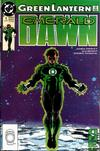 Cover for Green Lantern: Emerald Dawn (DC, 1989 series) #1 [Direct]