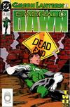 Cover for Green Lantern: Emerald Dawn (DC, 1989 series) #2 [Direct]