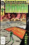 Cover for Green Lantern: Emerald Dawn (DC, 1989 series) #3 [Direct]
