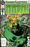 Cover for Green Lantern: Emerald Dawn (DC, 1989 series) #5 [Direct]
