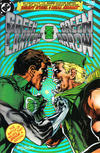 Cover for Green Lantern / Green Arrow (DC, 1983 series) #1