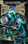 Cover for Green Lantern / Green Arrow (DC, 1983 series) #2