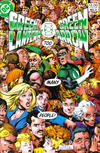 Cover for Green Lantern / Green Arrow (DC, 1983 series) #3
