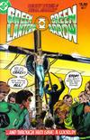 Cover for Green Lantern / Green Arrow (DC, 1983 series) #7