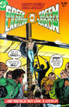 Cover for Green Lantern / Green Arrow (DC, 1983 series) #7