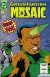 Cover for Green Lantern: Mosaic (DC, 1992 series) #5