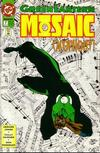 Cover for Green Lantern: Mosaic (DC, 1992 series) #7