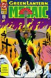 Cover for Green Lantern: Mosaic (DC, 1992 series) #12