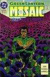 Cover for Green Lantern: Mosaic (DC, 1992 series) #14