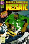 Cover for Green Lantern: Mosaic (DC, 1992 series) #15