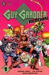 Cover for Guy Gardner Reborn (DC, 1992 series) #1