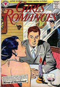 Cover Thumbnail for Girls' Romances (DC, 1950 series) #53