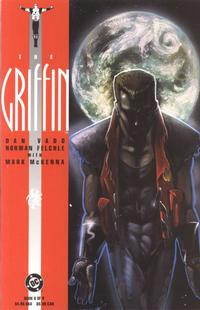 Cover Thumbnail for The Griffin (DC, 1991 series) #6