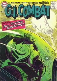 Cover Thumbnail for G.I. Combat (DC, 1957 series) #45