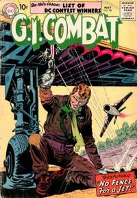 Cover Thumbnail for G.I. Combat (DC, 1957 series) #48
