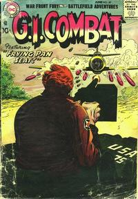 Cover Thumbnail for G.I. Combat (DC, 1957 series) #49
