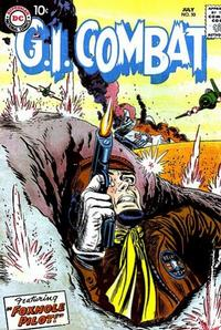 Cover Thumbnail for G.I. Combat (DC, 1957 series) #50
