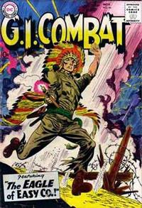 Cover Thumbnail for G.I. Combat (DC, 1957 series) #66