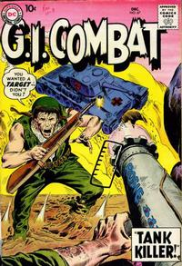 Cover Thumbnail for G.I. Combat (DC, 1957 series) #67