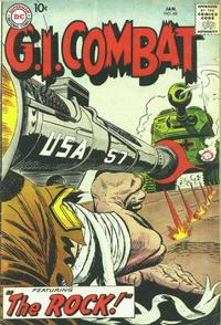 Cover Thumbnail for G.I. Combat (DC, 1957 series) #68
