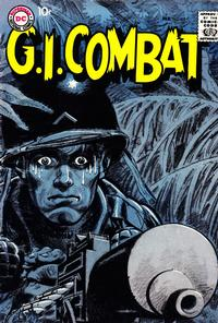 Cover Thumbnail for G.I. Combat (DC, 1957 series) #69