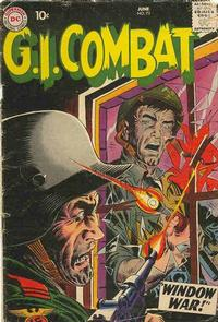 Cover Thumbnail for G.I. Combat (DC, 1957 series) #73