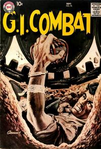 Cover Thumbnail for G.I. Combat (DC, 1957 series) #76