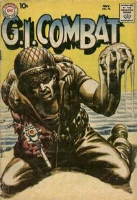 Cover Thumbnail for G.I. Combat (DC, 1957 series) #78