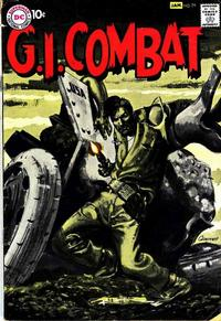 Cover Thumbnail for G.I. Combat (DC, 1957 series) #79