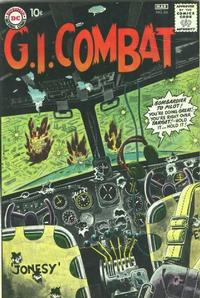 Cover Thumbnail for G.I. Combat (DC, 1957 series) #86