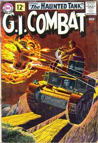 Cover Thumbnail for G.I. Combat (DC, 1957 series) #91