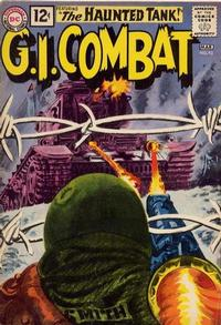 Cover Thumbnail for G.I. Combat (DC, 1957 series) #92
