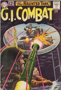 Cover Thumbnail for G.I. Combat (DC, 1957 series) #95