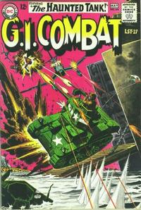 Cover Thumbnail for G.I. Combat (DC, 1957 series) #99