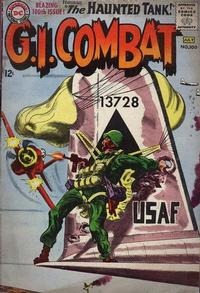 Cover Thumbnail for G.I. Combat (DC, 1957 series) #100