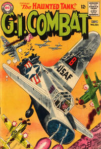 Cover Thumbnail for G.I. Combat (DC, 1957 series) #101