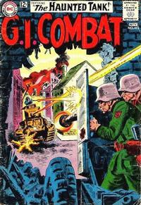 Cover Thumbnail for G.I. Combat (DC, 1957 series) #102