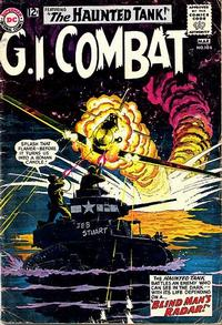 Cover Thumbnail for G.I. Combat (DC, 1957 series) #104