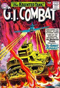 Cover Thumbnail for G.I. Combat (DC, 1957 series) #107
