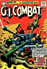 Cover Thumbnail for G.I. Combat (DC, 1957 series) #113