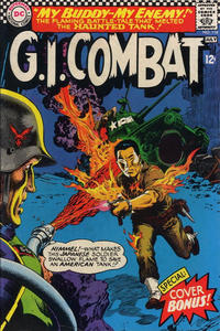 Cover Thumbnail for G.I. Combat (DC, 1957 series) #118