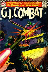 Cover Thumbnail for G.I. Combat (DC, 1957 series) #123