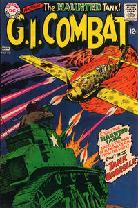 Cover Thumbnail for G.I. Combat (DC, 1957 series) #126