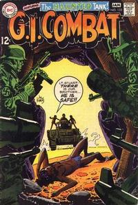 Cover Thumbnail for G.I. Combat (DC, 1957 series) #133
