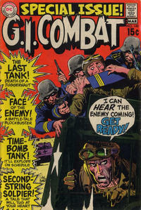Cover Thumbnail for G.I. Combat (DC, 1957 series) #140